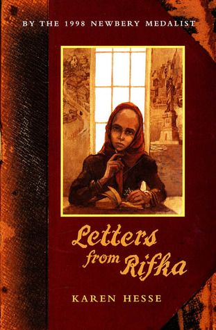 Letters From Rifka | Everything