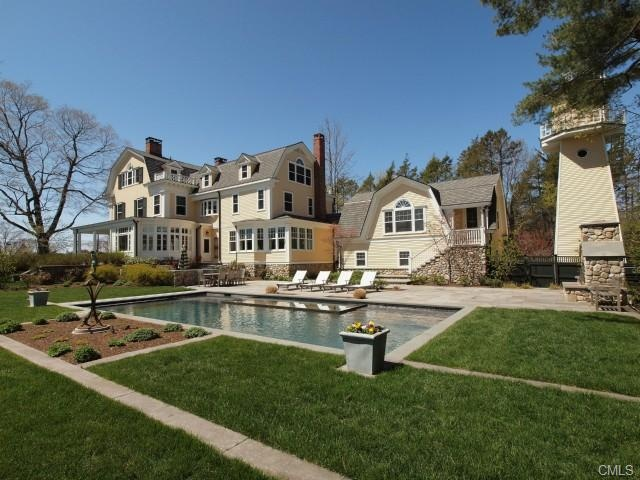 673 WEED ST NEW CANAAN CT 06840 | BEAUTIFUL AMERICAN HOMES | Pinterest: pinterest.com/pin/86694361549839534