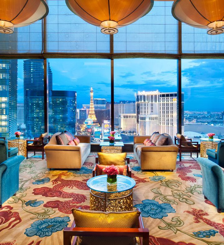 las vegas hotels excalibur review