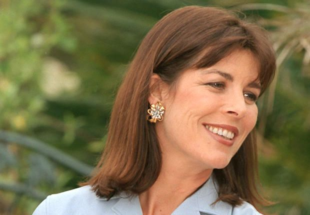 Caroline Louise Marguerite Grimaldi, Princess of Hanover, Hereditary Princess of Monaco. Due to her commitment to philanthropy and arts, Caroline was named a UNICEF Goodwill Ambassador on 2 December 2003 and honoured her with Children's Champion Award on 20 May 2006.  Cousin through birthfather's maternal lineage.