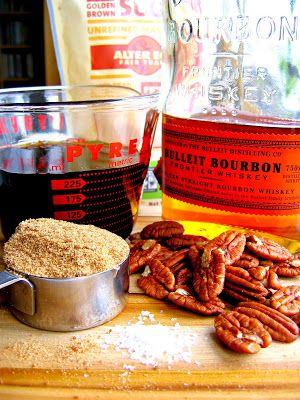 The Bojon Gourmet: Maple Bourbon Pecan Pie