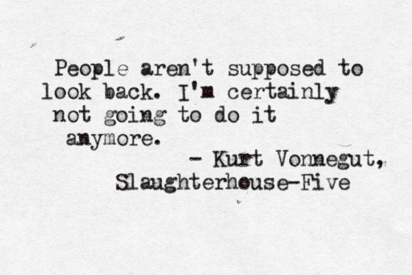 a literary analysis of the slaughter house five by kurt vonnegut Literature analysis: slaughterhouse-five the plot of slaughterhouse-five by kurt vonnegut is centered around billy pilgrim's literature analysis.