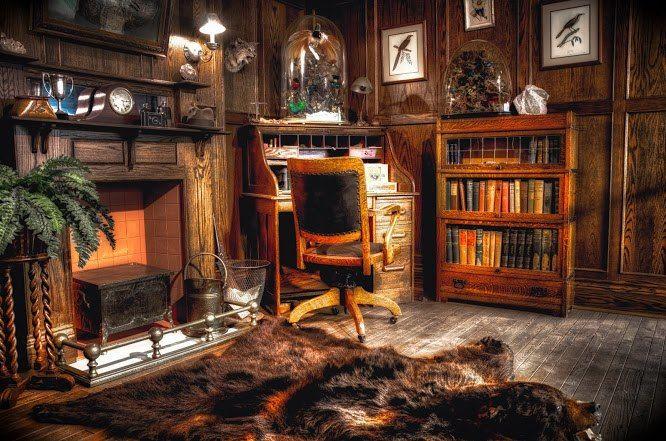 Home décor ideas | Steampunk | Pinterest