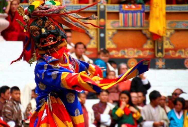 culture bhutan comunidad fotogr225fica pinterest