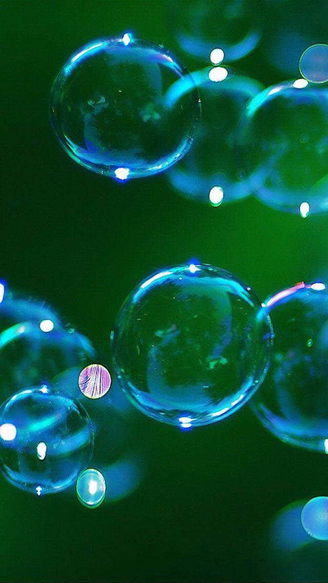 wallpaper iphone bubble - photo #2