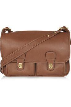 #Coach classics field bag