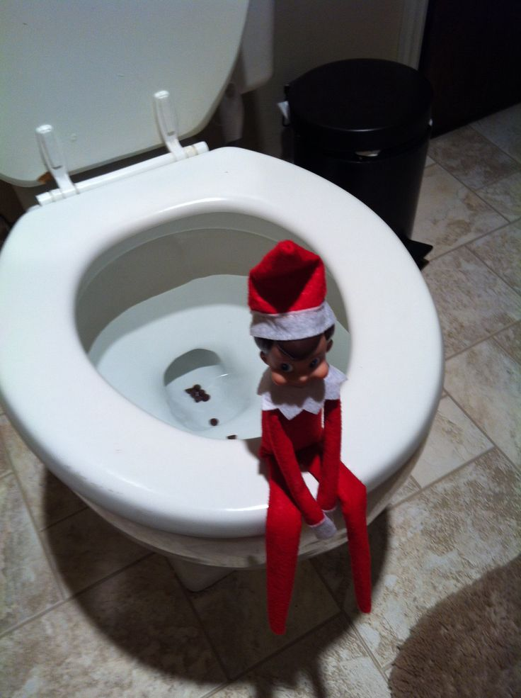 Pin by rob johnson on holidays pinterest for Elf on the shelf pooping on cookies