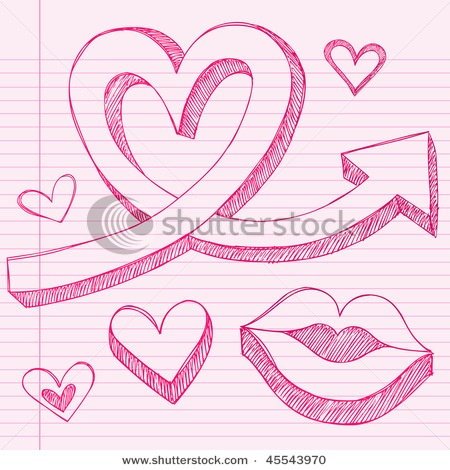 graphics valentine day