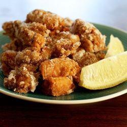 Chicken Karaage (Japanese Fried Chicken) | Food | Pinterest