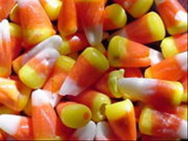 Homemade Candy Corn | Recipe