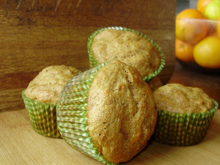 Design a Muffin! adaptable muffin formula -I wonder if I could ...