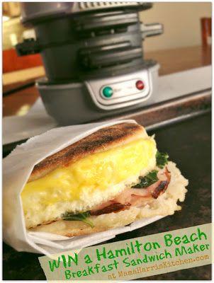 Pin by Mama Harris' Kitchen on Breakfast Foods - Mama Harris' Kitchen...