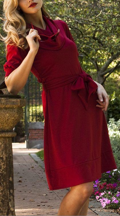 mens shirts online Red Bampton Dress  My Style