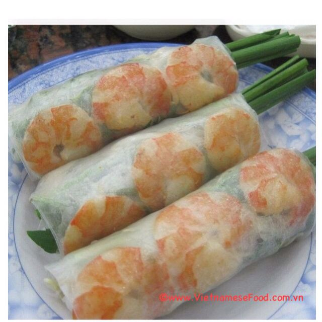 Soy-Glazed Roasted Carrot Spring Rolls Recipes — Dishmaps