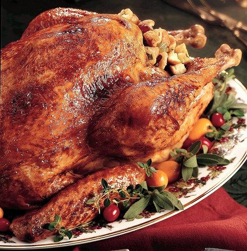 Perfect Roast Turkey | Holiday | Pinterest