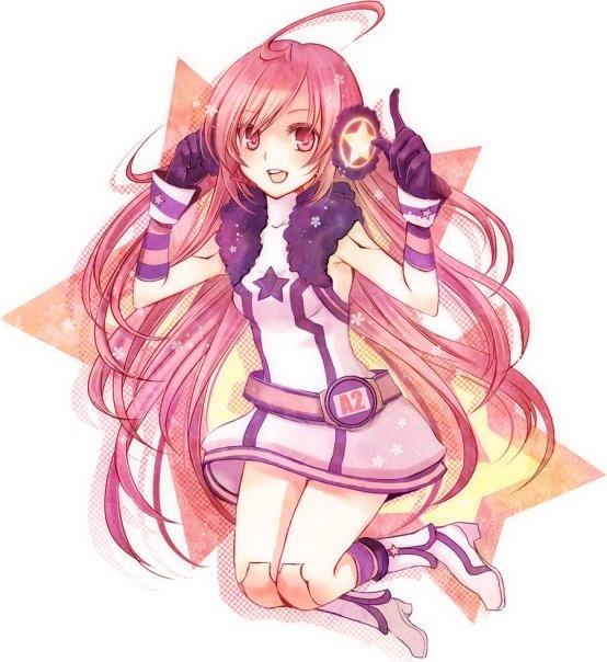 SF-A2 Miki  VocaloidVocaloid Miki Furukawa