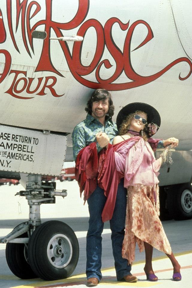 the rose 1979 films of 1979 pinterest