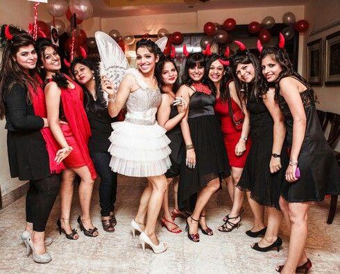 ... .in/ Indian Weddings Desi Weddings Bride to be bachelorette party