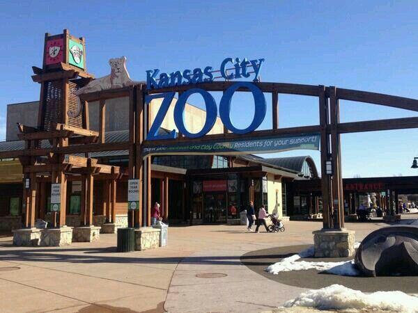 A Weekend Getaway in Kansas City