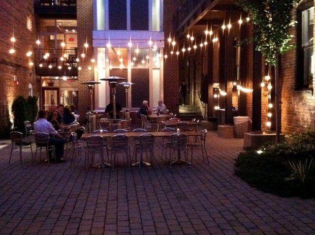 Best New Restaurants Raleigh Dikimo