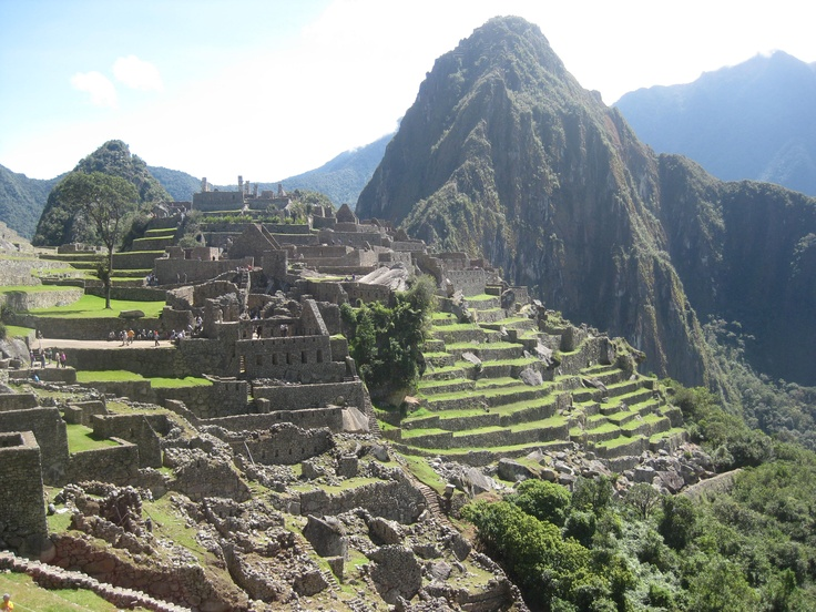 History and Culture of Peru