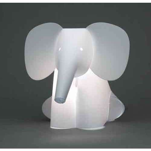elephant table lamp baby mine don 39 t you cry pinterest. Black Bedroom Furniture Sets. Home Design Ideas