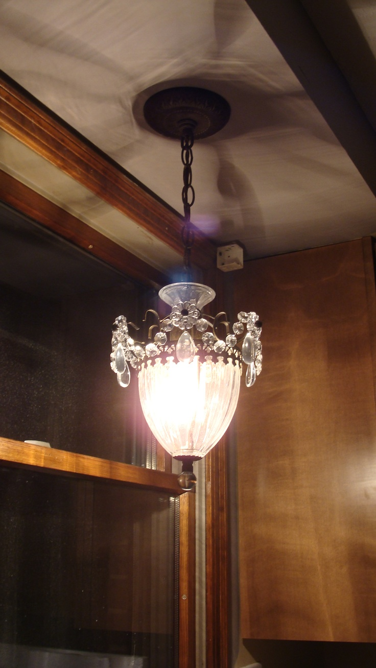 pendant light above the sink for the home pinterest
