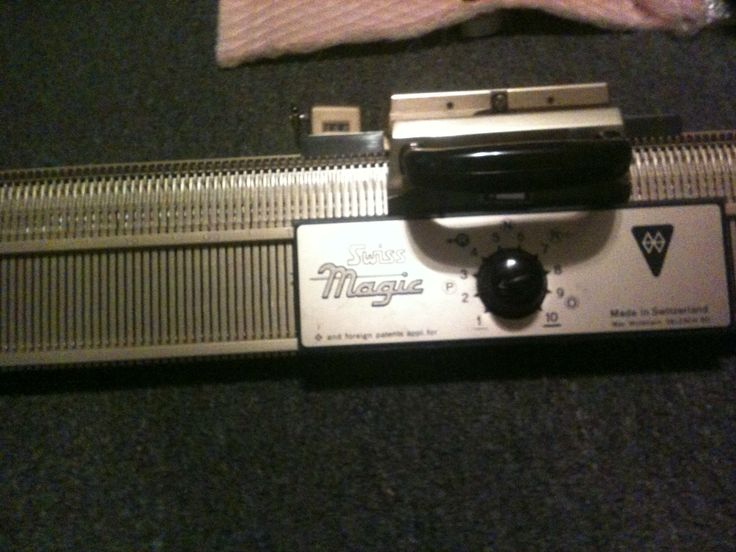 Vintage Knitting Machine : Pin by vintage knitting on misc images of vintages