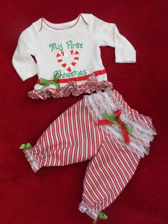 Celebrating the holidays with a special outfit for baby's first Christmas is wonderful way to kick off the festive season. Christmas is a time of rejoicing with family and friends, and the addition of a new family member makes it more 0549sahibi.tks: 2.