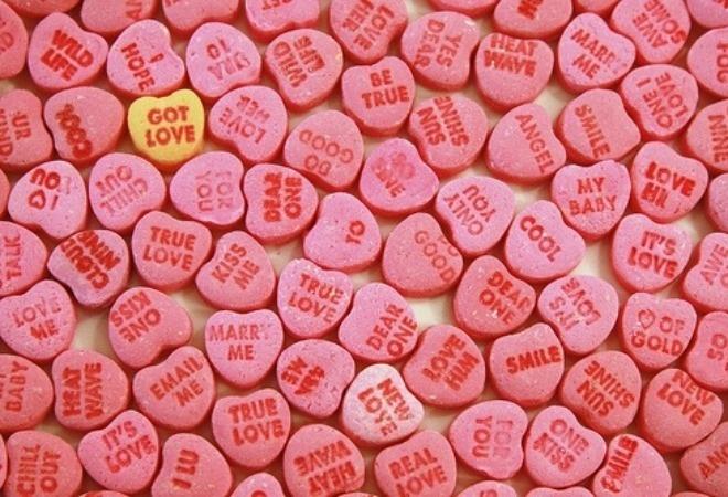 neighborhood valentine game