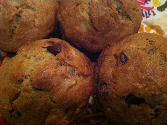 gluten-free banana nut bread | gluten free | Pinterest