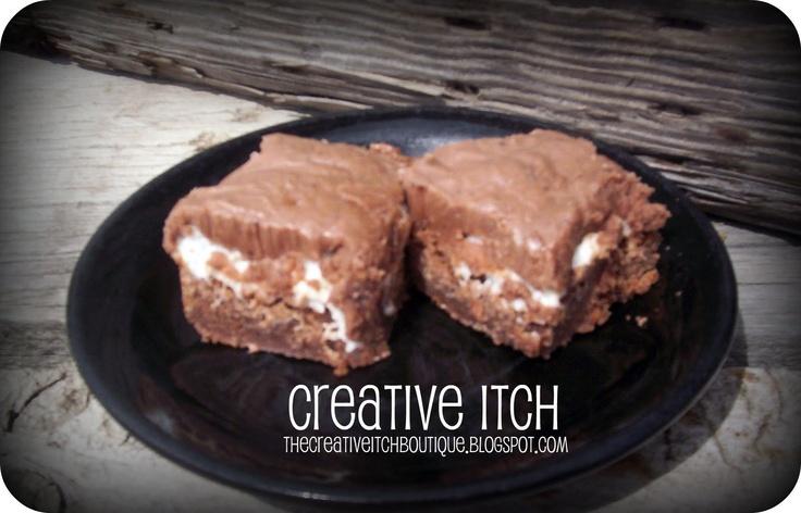 My Favorite Brownies | Tasty treats | Pinterest