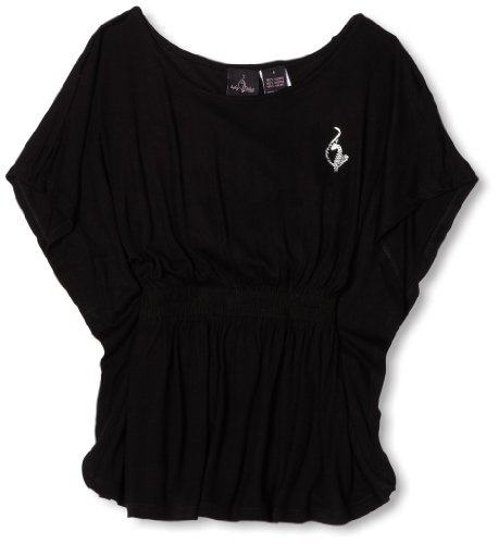 Baby Phat - Kids Girls 7-16 Butterfly Top