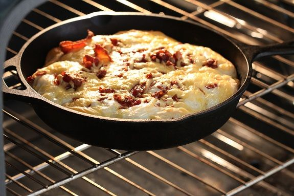 Bacon-Cheese Pull-Aparts Recipe — Dishmaps