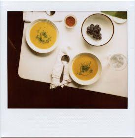 nyt red lentil soup with lemon