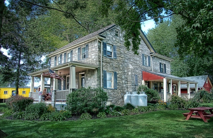 Beautiful Stone Farm House Great Houses Pinterest