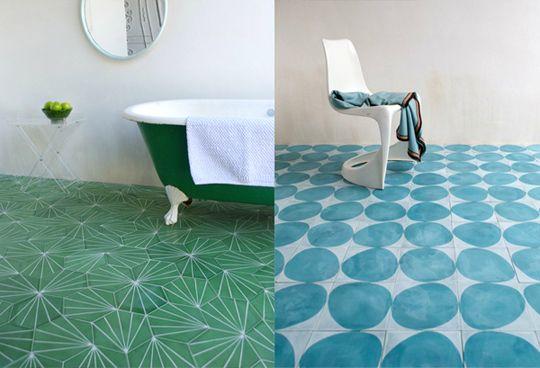 Claesson Koivisto Rune's Swedish Modern Moroccan Tiles
