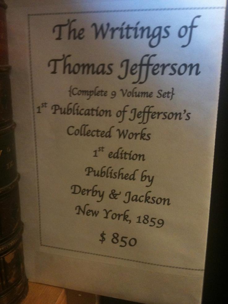 thomas jefferson declaration of independence pdf