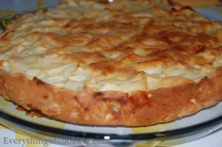 Quick apple dessert recipe for Quick dessert recipes with pictures