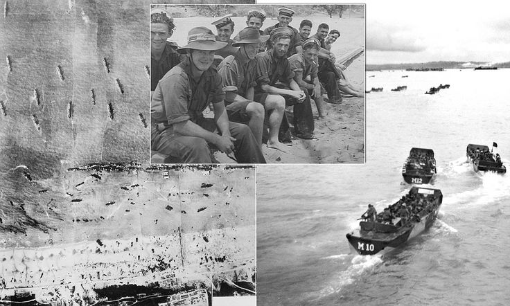 images of d-day veterans