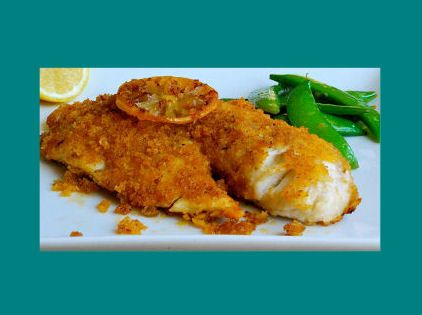 ... bread crumbs the best recipes 10 best fish baked with panko crumbs