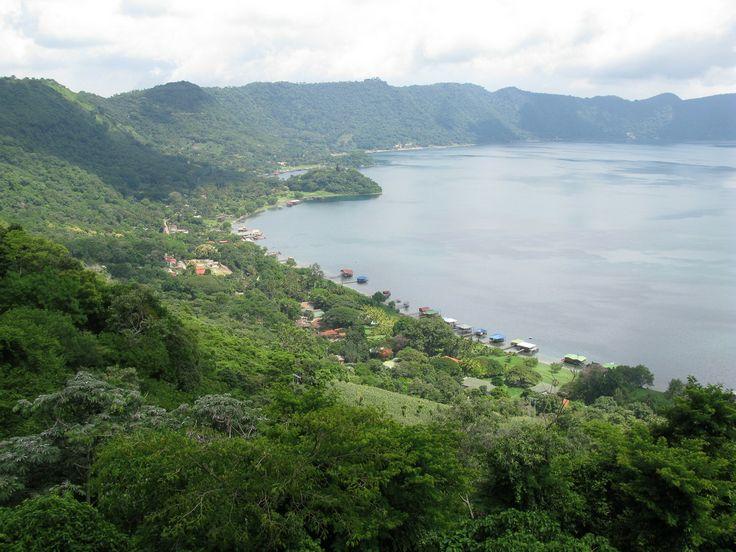 Lago De Coatepeque El Salvador Travel Places I Have Been Pint