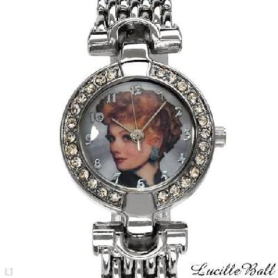 45.50 Lucille Ball Watch 003