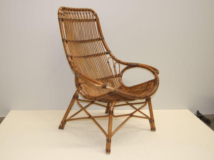 Matthew Verandah Chair Balagi Antique Brown
