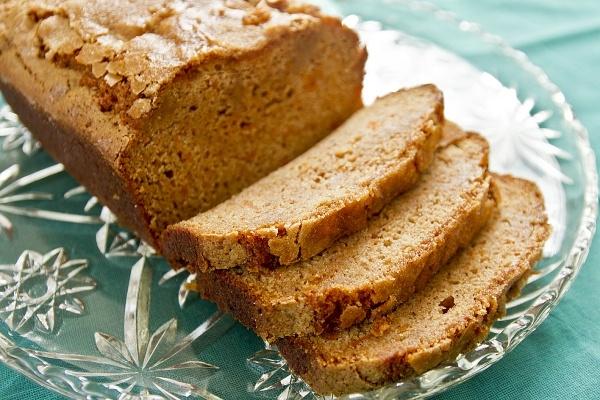 sweet potato bread | Bread | Pinterest