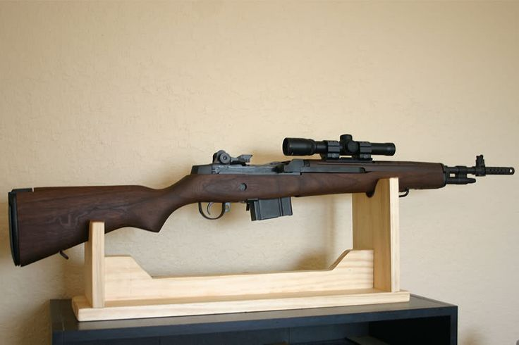 Scout rifle for the win 7 62 nato power accurate good penetration