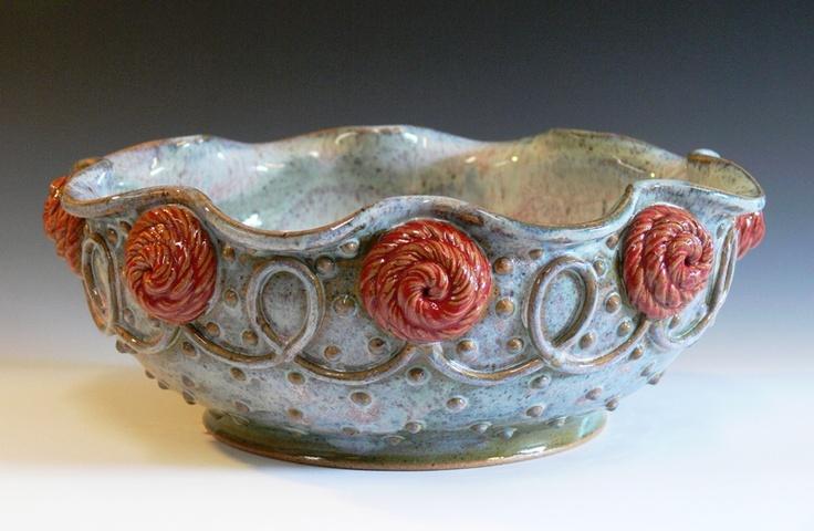 ruffles & roses, Yvonne Brown