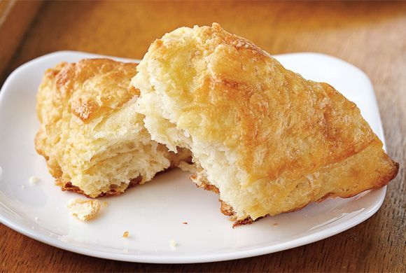 Our Finest Buttermilk Scones recipe - Canadian Living