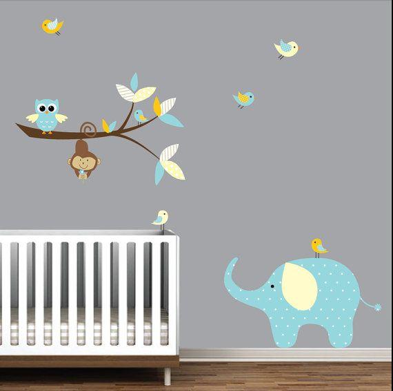 Baby decor!!!
