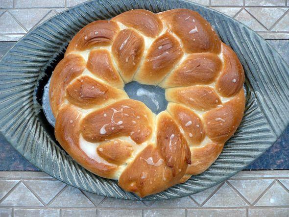 Swedish Coffee Bread Recipes — Dishmaps